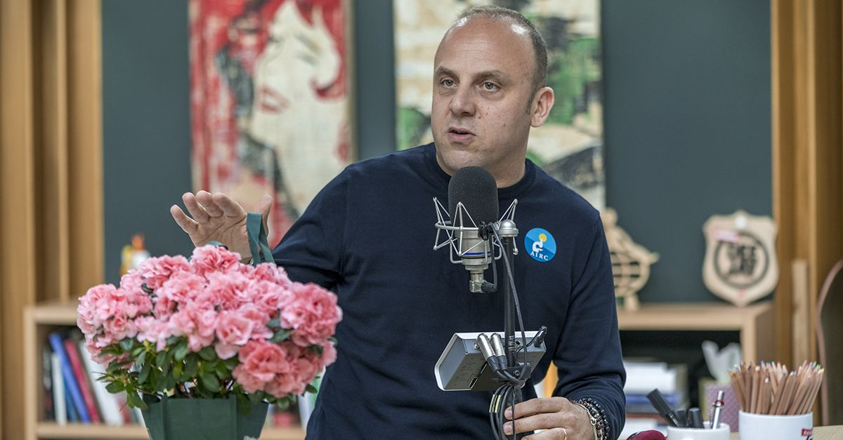 Antonio Moschetta a DJCI: perché un girovita sopra gli 80 cm è un rischio per la salute (della donna)