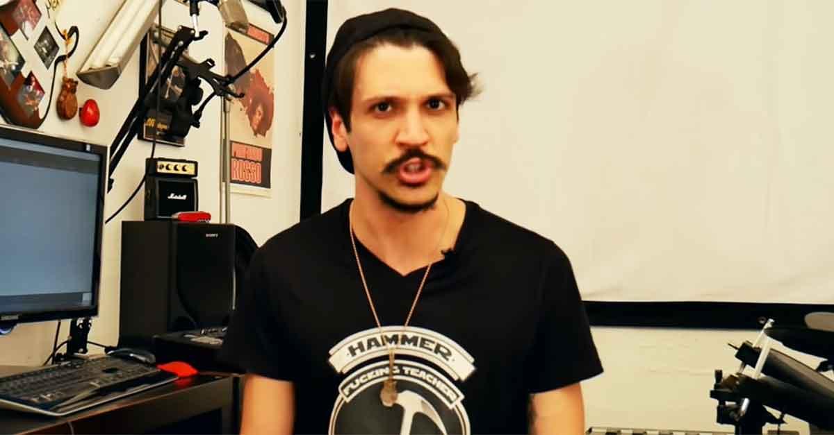 Come creare una canzone reggaeton senza alcun talento: l'esperimento dal Trio Medusa