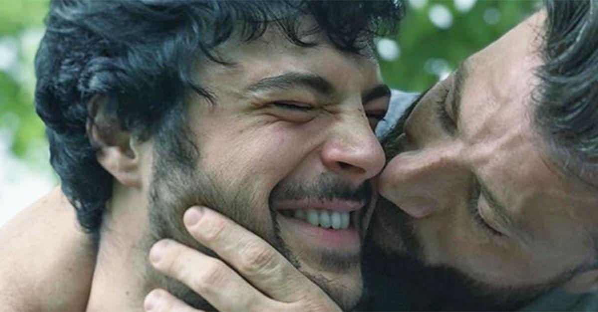 """Guglielmo Scilla presenta il suo fidanzato """"Farò del mio meglio per abituarmi alla serenità"""""""