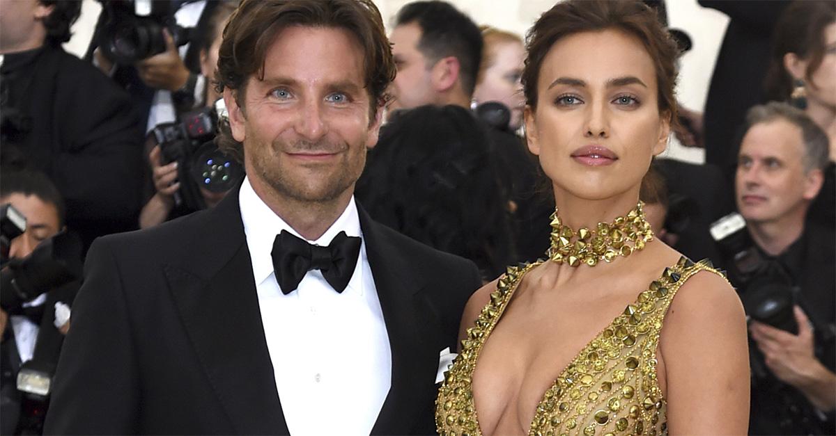 Met Gala 2018. Irina Shayk e Bradley Cooper, la coppia più ammirata