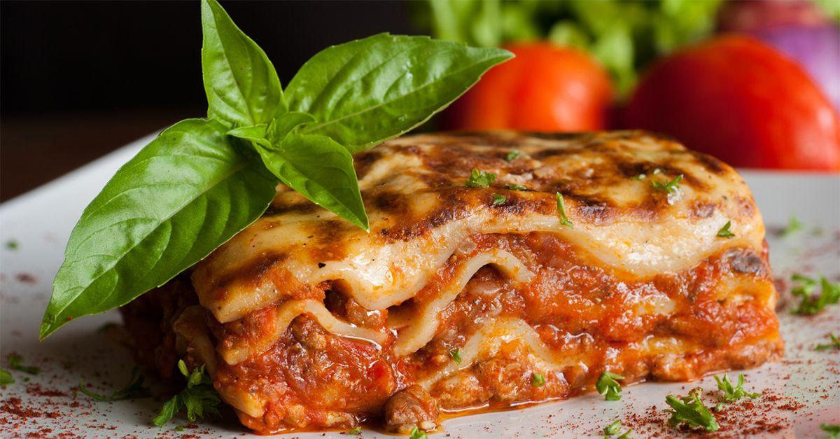 I dieci piatti italiani più amati dagli stranieri (commentati da Vic, Marisa e Federico)