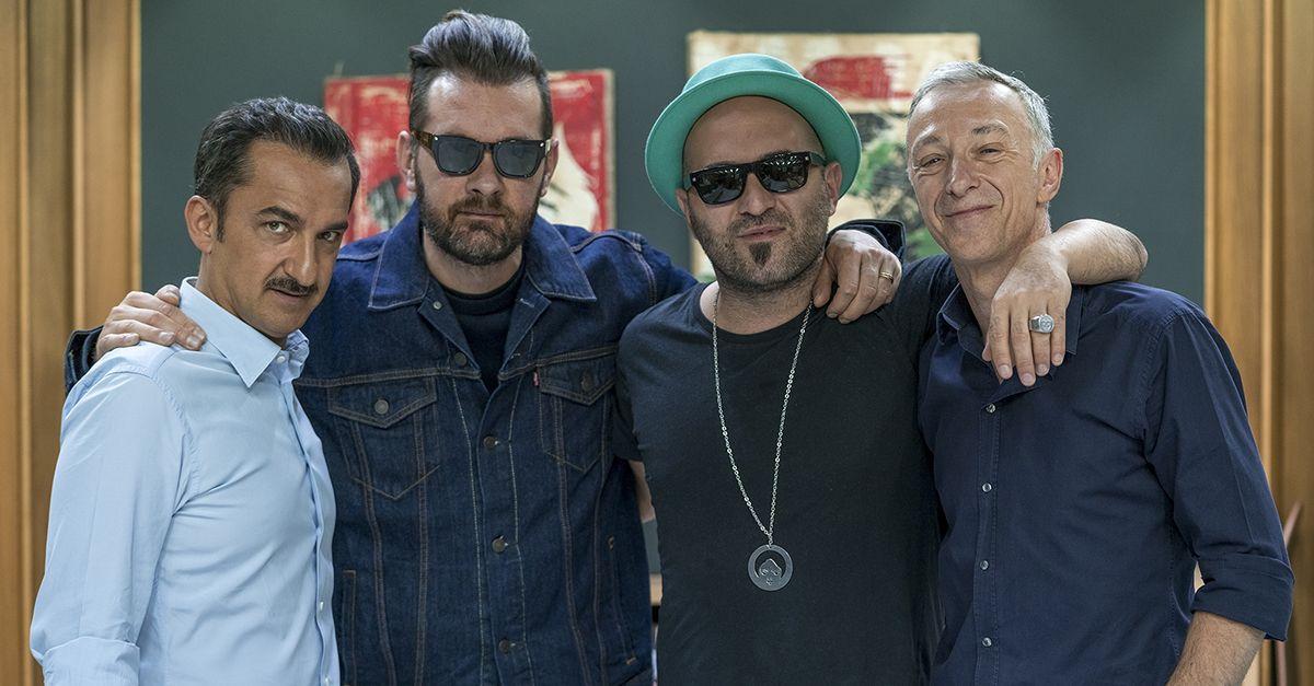 """Negramaro, al via il tour. Giuliano e Andro: """"Dopo la crisi abbiamo realizzato un grande disco"""""""