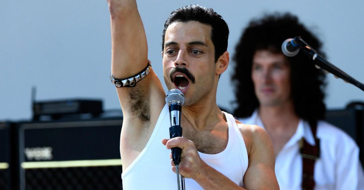 """Le prime immagini di """"Bohemian Rhapsody"""", il biopic su Freddie Mercury"""