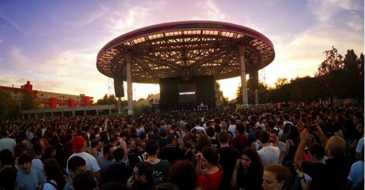 Liberato a Milano: il video integrale del concerto in Barona