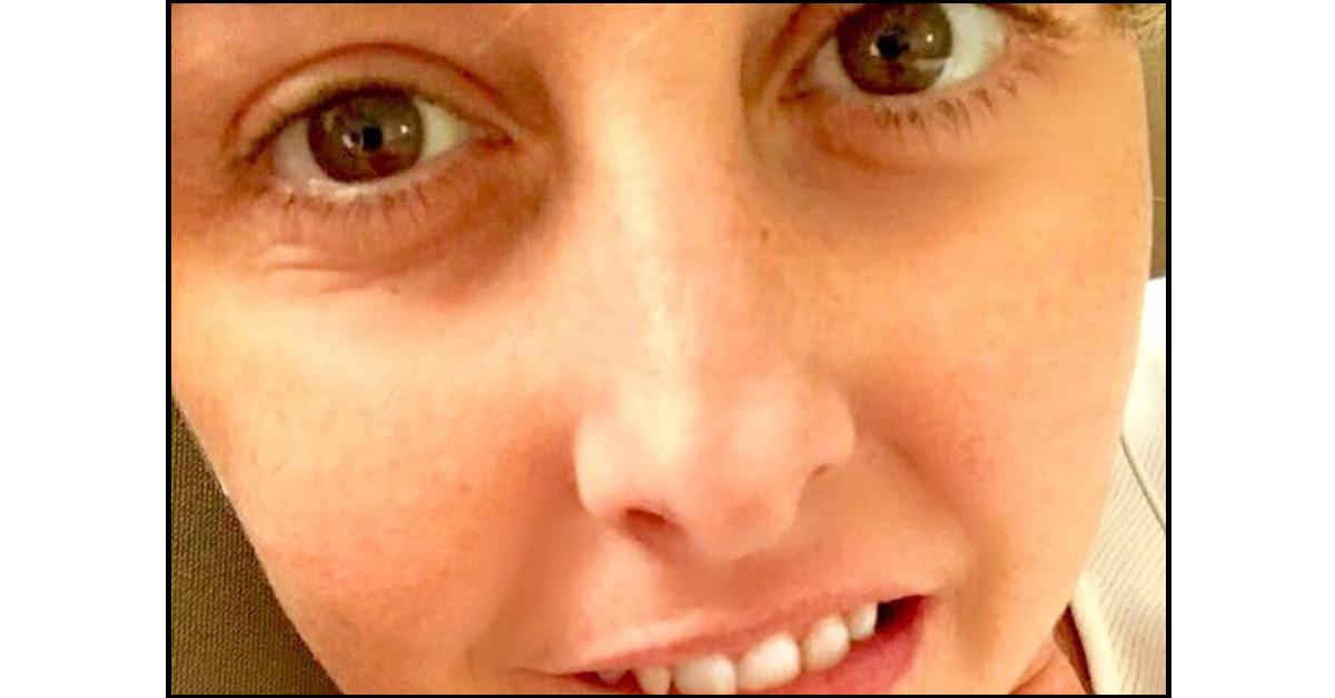 """Nadia Toffa compie 39 anni. Il messaggio sui social: """"E' bello vivere"""""""