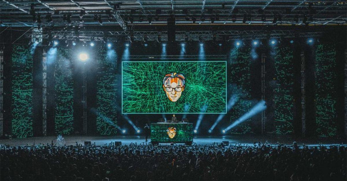 A un mese da 'Unite With Tomorrowland', Albertino racconta il mestiere del DJ