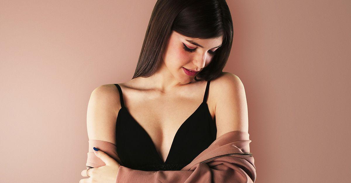 Chiara Grispo, in anteprima il video 'Since You Left Me'