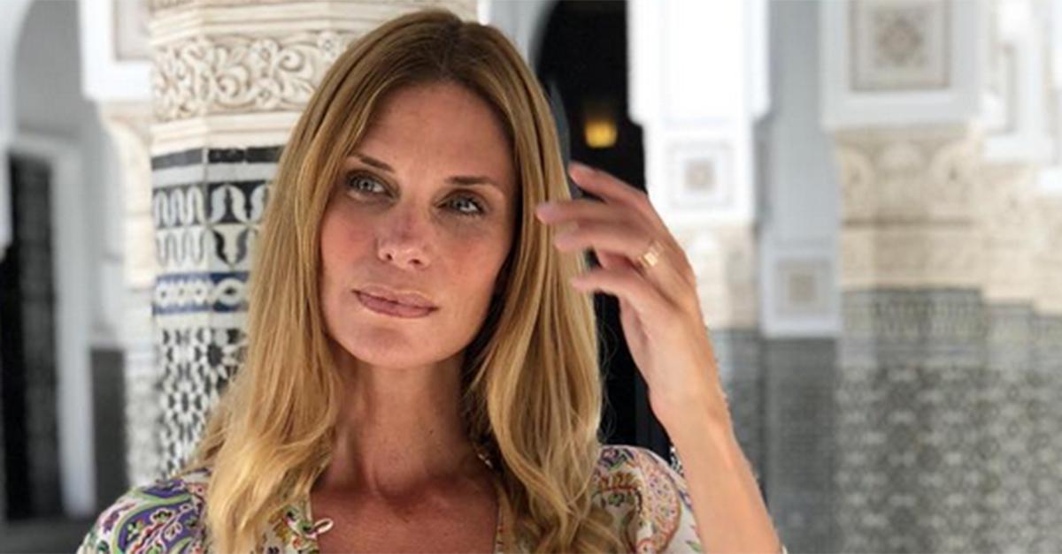 Daniele Bossari tradisce Filippa Lagerback dopo un mese di matrimonio? La risposta della moglie