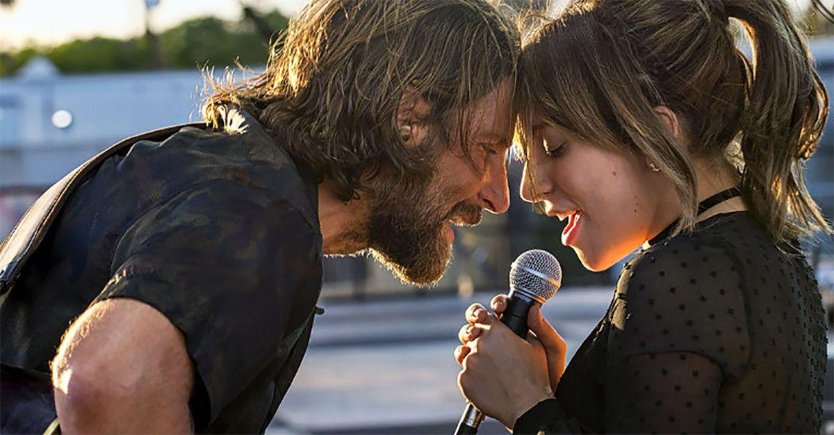 """""""A Star is Born"""", il trailer del film con Lady Gaga e Bradley Cooper"""