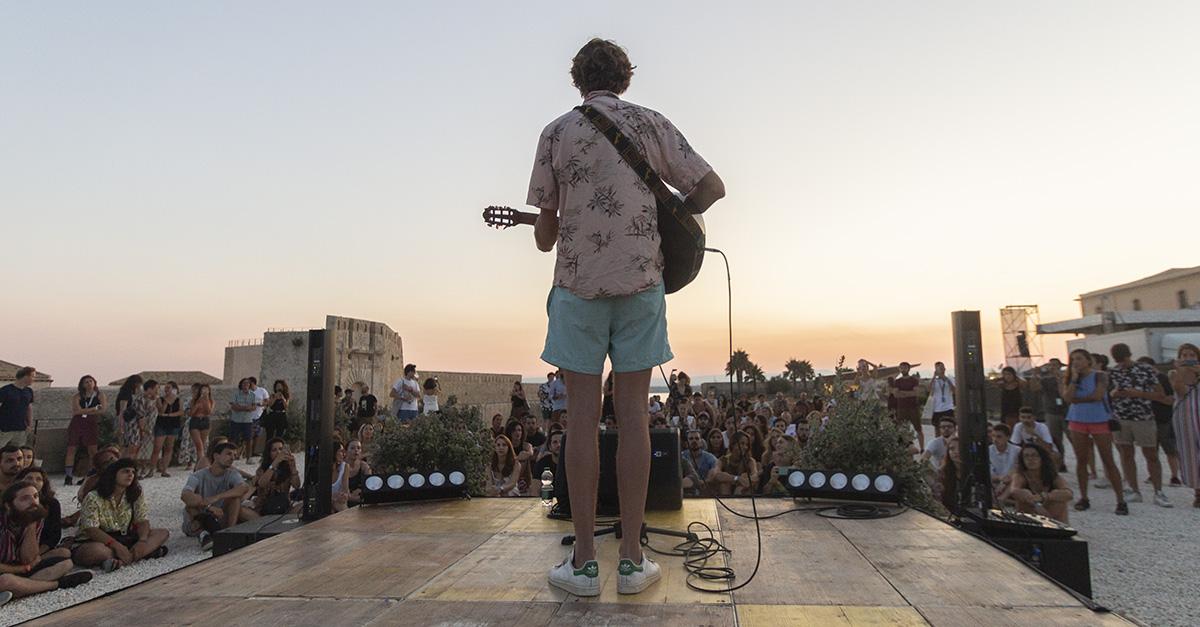 Ortigia Sound System, quando un festival diventa un'esperienza