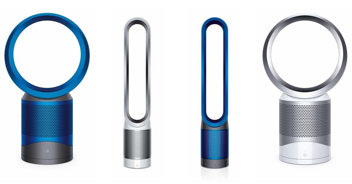 Non solo fresco: ecco il ventilatore senza pale che purifica l'aria. Come funziona