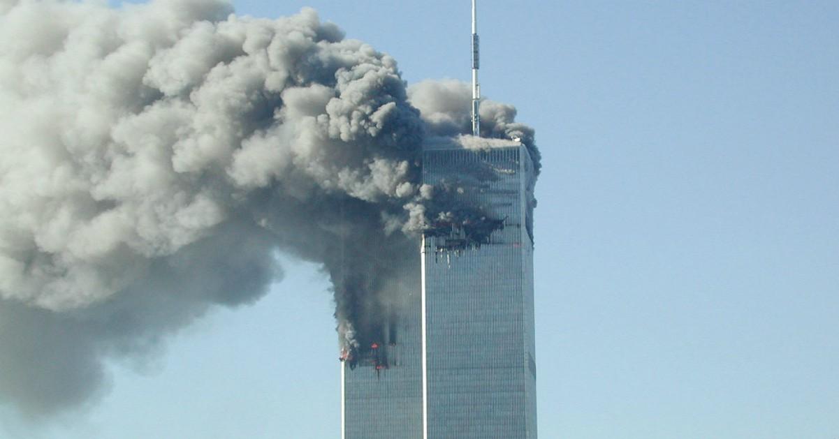 Anniversario 11 settembre: il video restaurato della tragedia