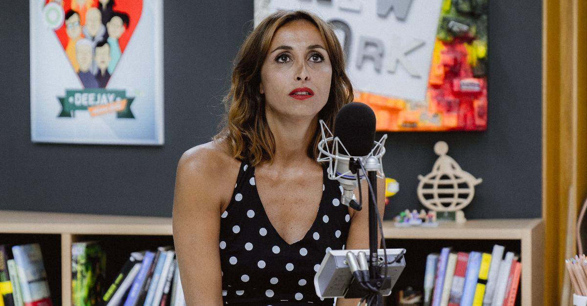 """""""A pranzo da me"""": le nuove 150 ricette di Benedetta Parodi. L'intervista a Deejay chiama Italia"""