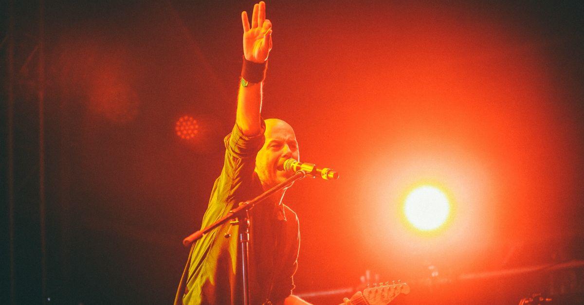 Home Festival casa della grande musica: lo show di Nikki col Tropical Pizza SoundSystem