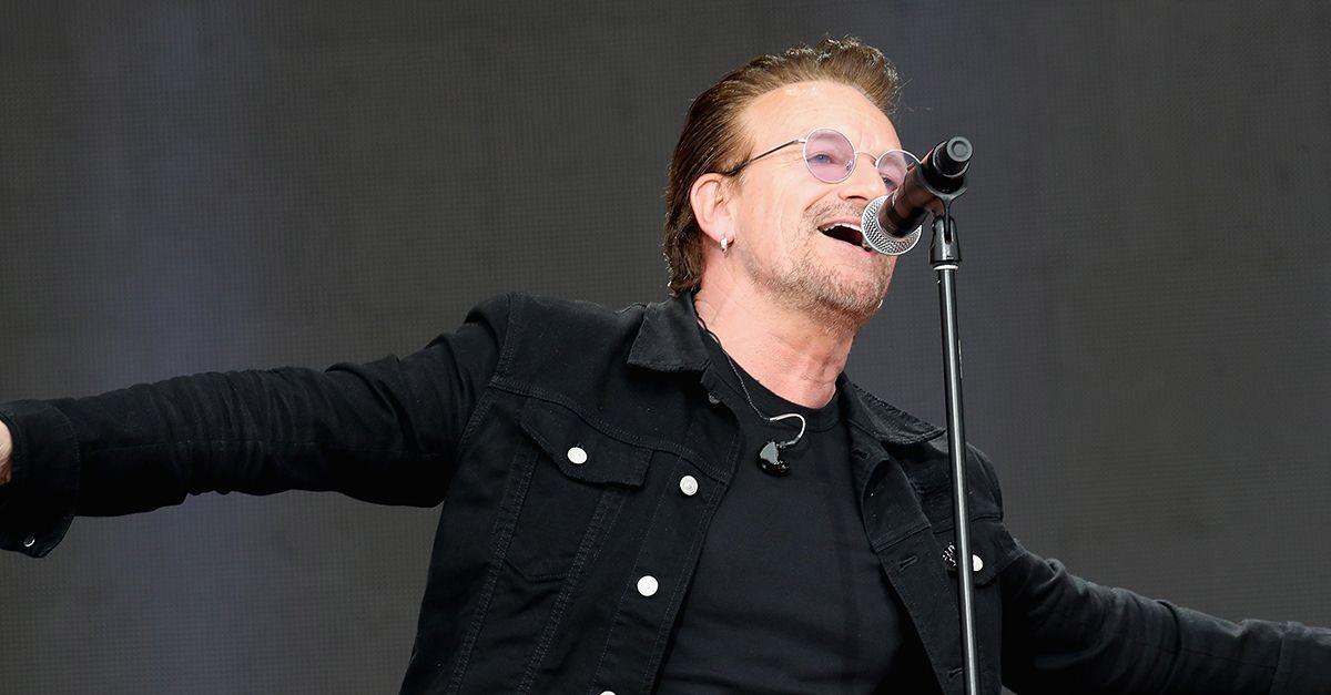 Quando Bono perde la vox: il concerto a Berlino si interrompe ma i fan cantano per lui