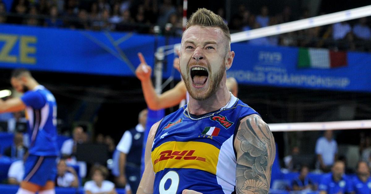 Mondiali Pallavolo, l'Italia batte anche la Slovenia: prima del girone