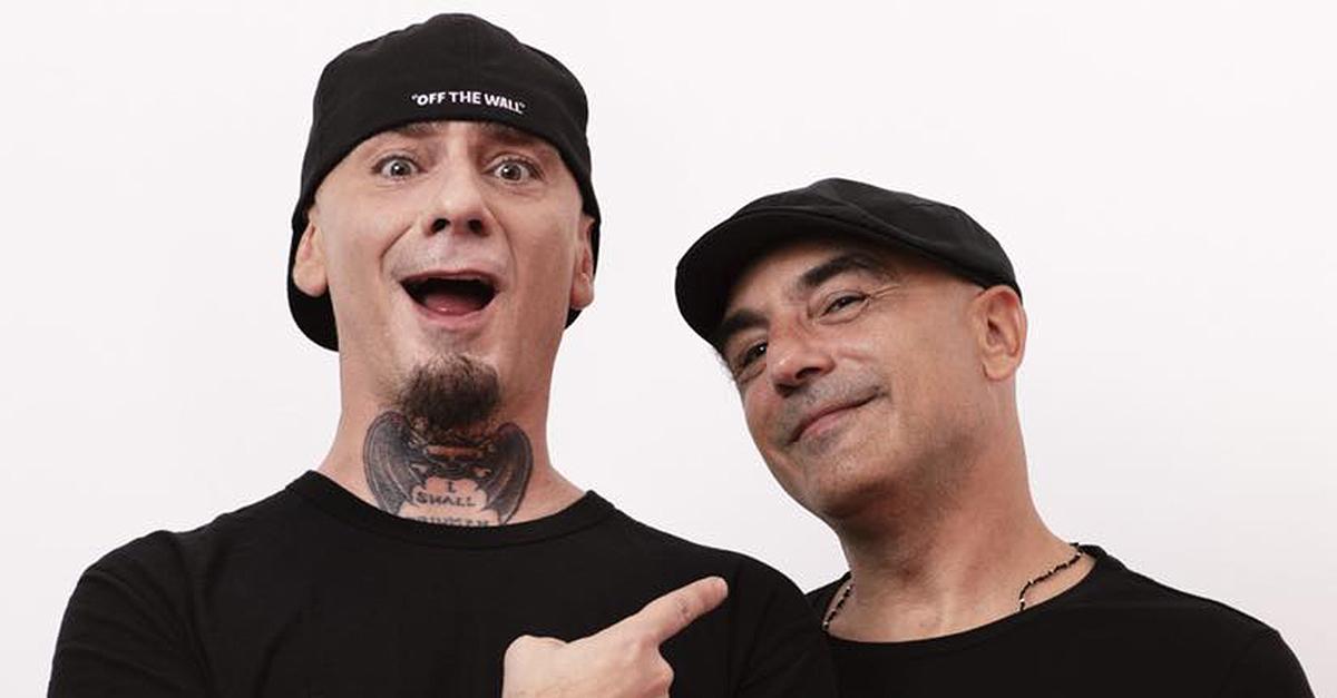 """Tornano gli Articolo 31, J-Ax e DJ Jad di nuovo insieme: """"Abbiamo fatto finalmente pace"""""""