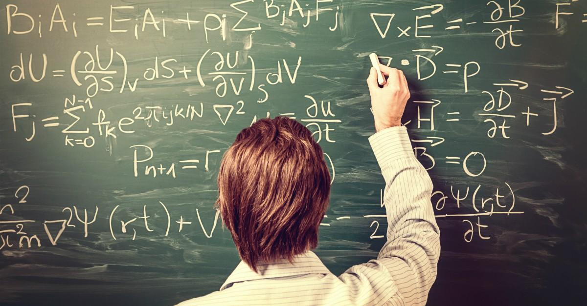"""La prof a DJCI: """"Studiate la matematica perché può cambiare il mondo"""""""