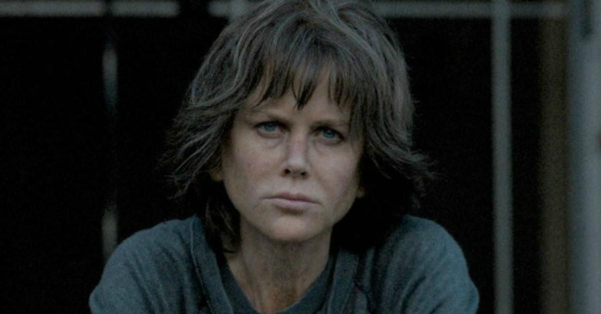 """Nicole Kidman irriconoscibile nei panni di una detective nel thriller """"Destroyer"""""""