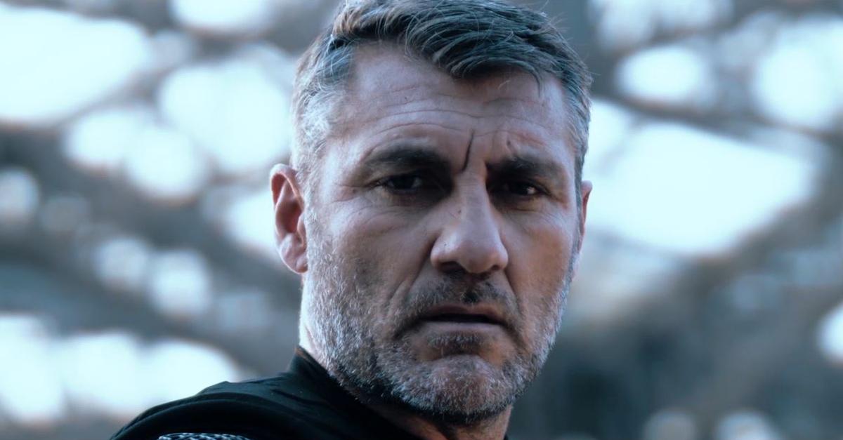 """Bobo Vieri e otto riders italiani protagonisti del video promozionale del film """"The Predator"""""""