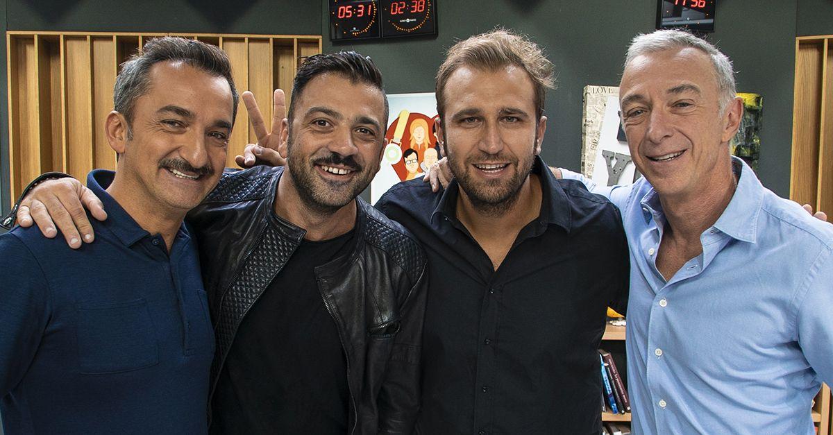 """""""Tutto fa Broadway"""", Pio e Amedeo sbarcano al Forum: l'intervista a Deejay chiama Italia"""