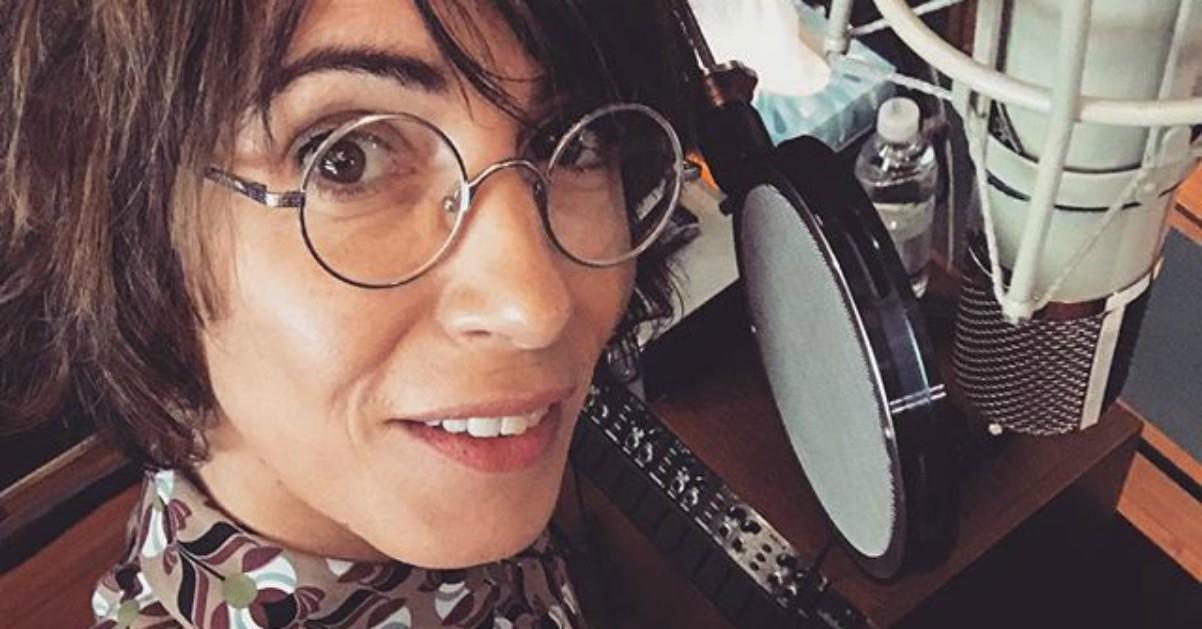 """Giorgia, in arrivo un album di cover: primo singolo """"Le tasche piene di sassi"""" di Jovanotti"""