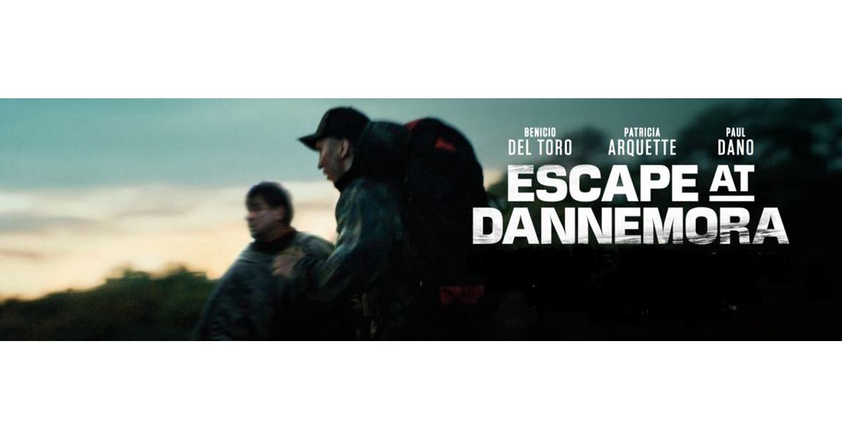 Escape at Dannemora: Ben Stiller alla regia, racconta la storia vera di un'evasione leggendaria