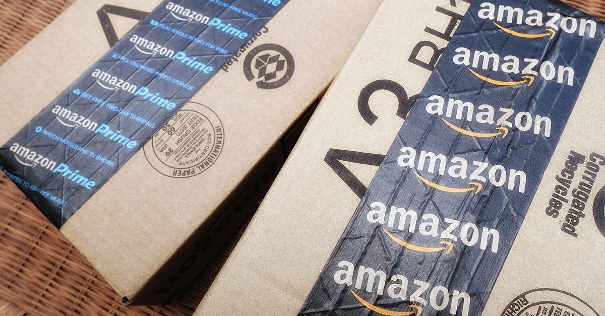 Black Friday di Amazon, ecco quando dovresti iniziare a prendere i regali di Natale quest'anno