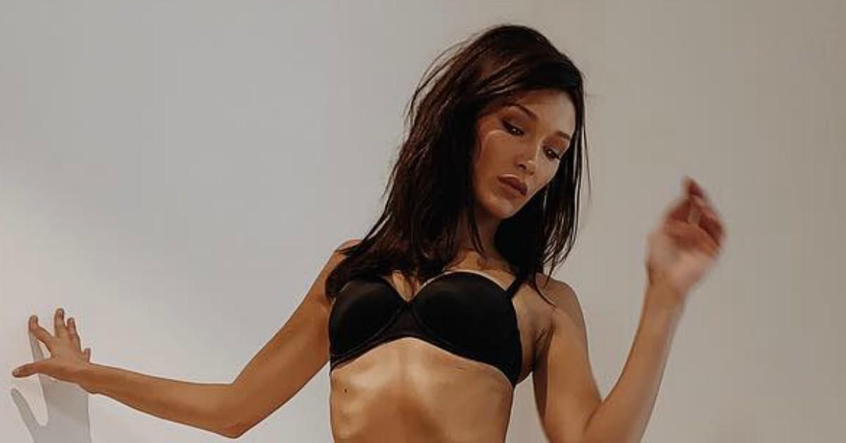 Bella Hadid si prepara per la sfilata di Victoria's Secret e viene criticata: è troppo magra