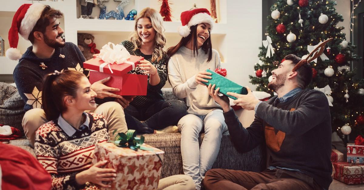 Regali Di Natale The.I Regali Di Natale Se Il Tuo Budget E 50 Radio Deejay