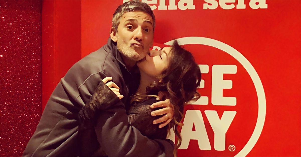 Cristina D'Avena, dalle sigle dei cartoni animati al Rap: il duetto con Fiorello