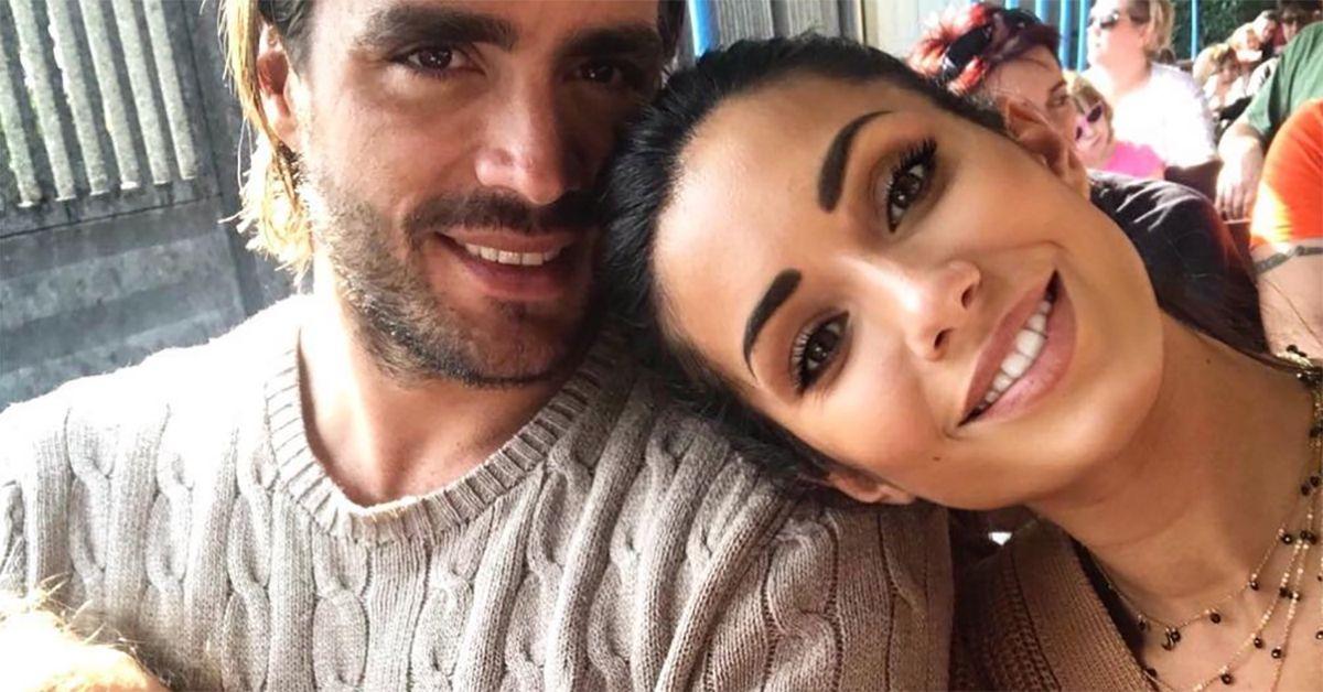 Alessandro Matri e Federica Nargi aspettano il secondo figlio: le prime foto del pancino