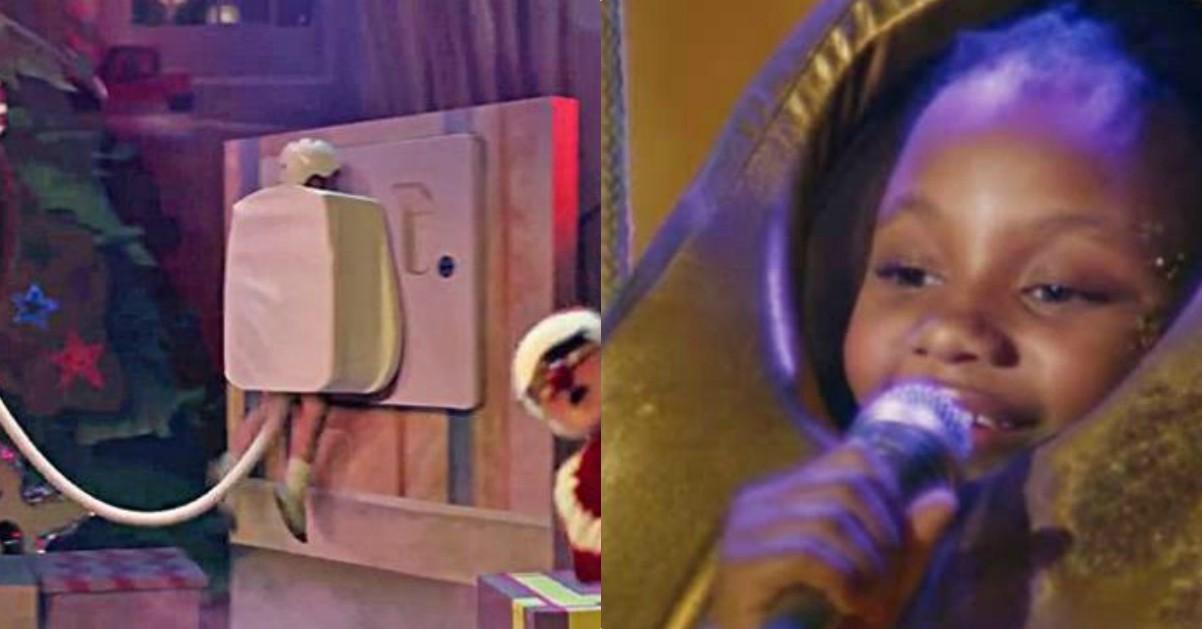 Vestito Da Stella Per Recita Di Natale.Tutte Le Emozioni Della Recita Di Natale Lo Spot Del Regista Di