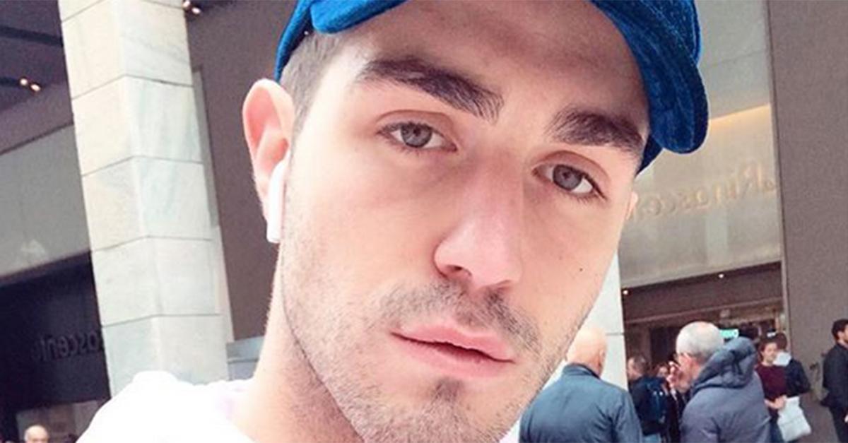 """""""Mio figlio è diventato gay per colpa tua"""". Tommaso Zorzi risponde all'accusa di una mamma"""