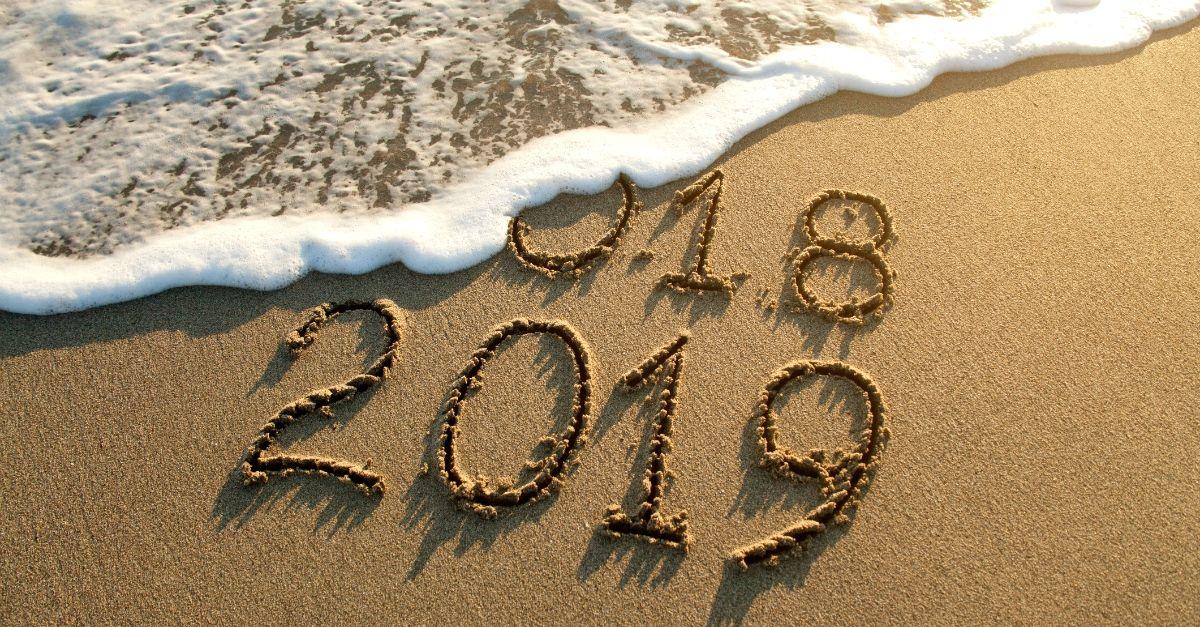 Capodanno con Radio DEEJAY: quattro serate per festeggiare con noi l'arrivo del 2019