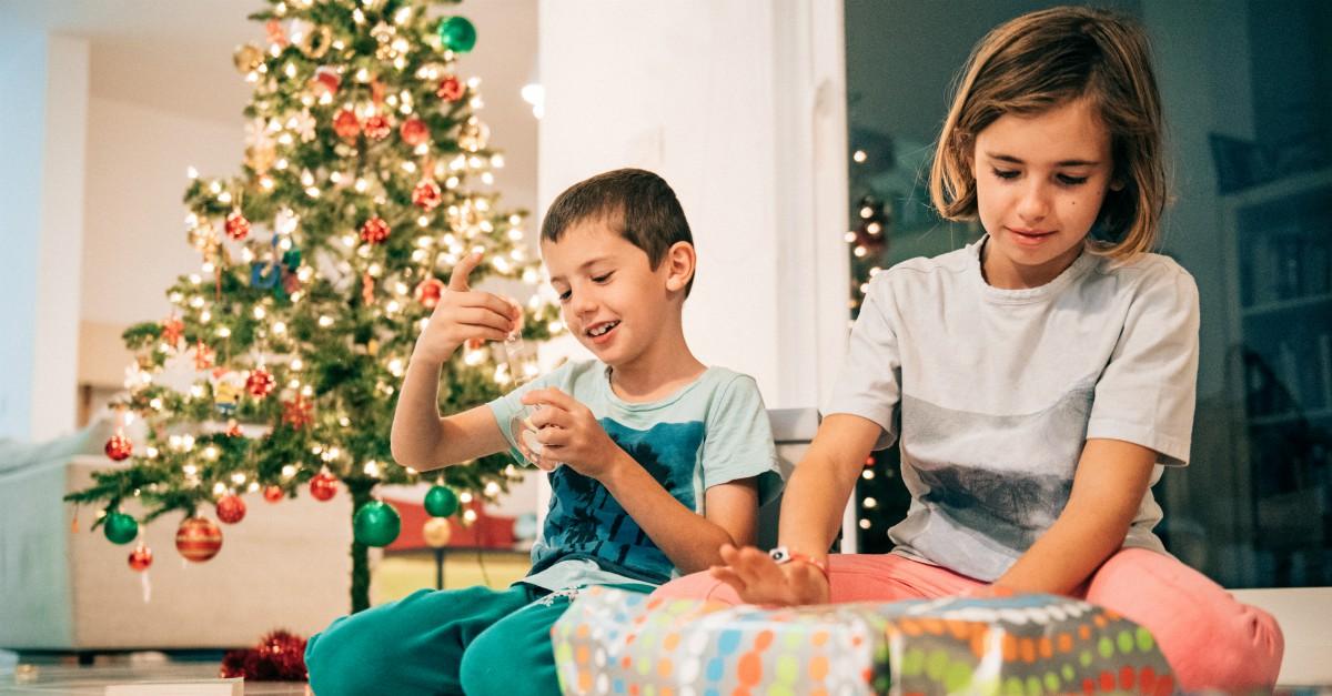 13 dicembre, arriva Santa Lucia: doni per tutti i bambini buoni
