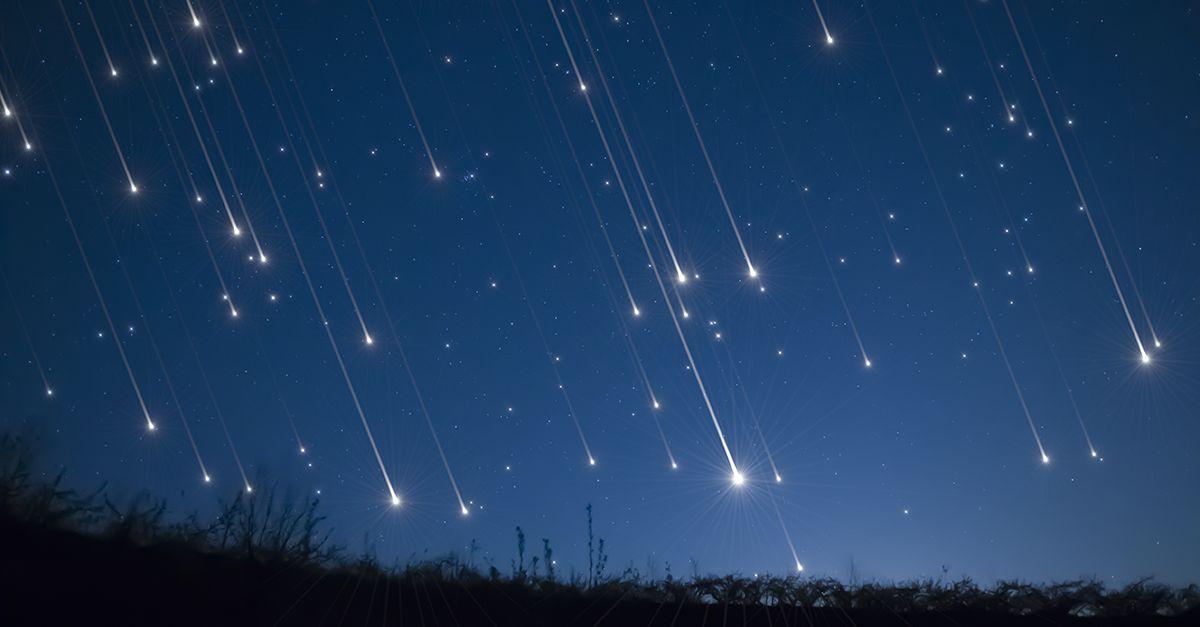 Per Santa Lucia arriva lo sciame meteorico delle Geminidi: dove e come vederlo al meglio