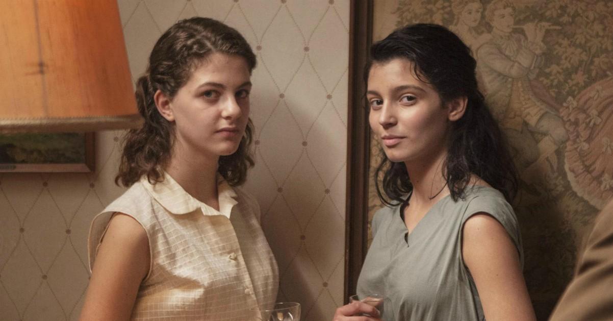 """""""L'amica geniale"""", ancora boom di spettatori: si farà la seconda serie"""
