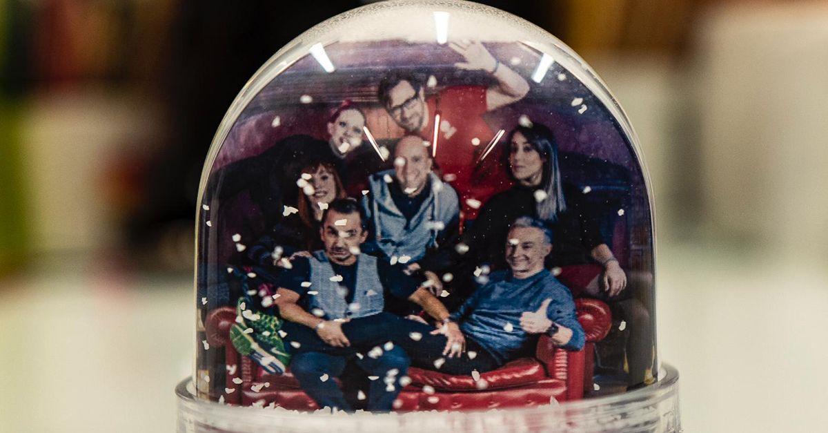 Come creare una Boule De Neige personalizzata: un'ottima idea regalo per Natale