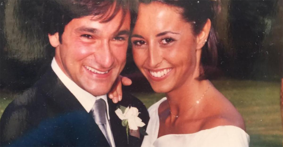 """Benedetta Parodi e Fabio Caressa si risposano dopo 20 anni di matrimonio: """"I nostri figli sono felici ed emozionati"""""""