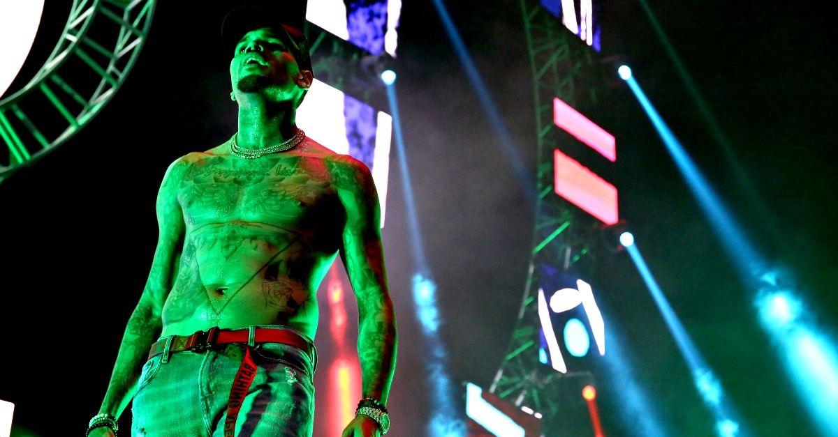 Aveva picchiato Rihanna. Oggi Chris Brown è di nuovo in carcere, accusato di stupro