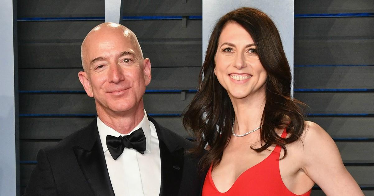 Jeff Bezos e la moglie si separano. Quanto costerà al patron di Amazon il divorzio?
