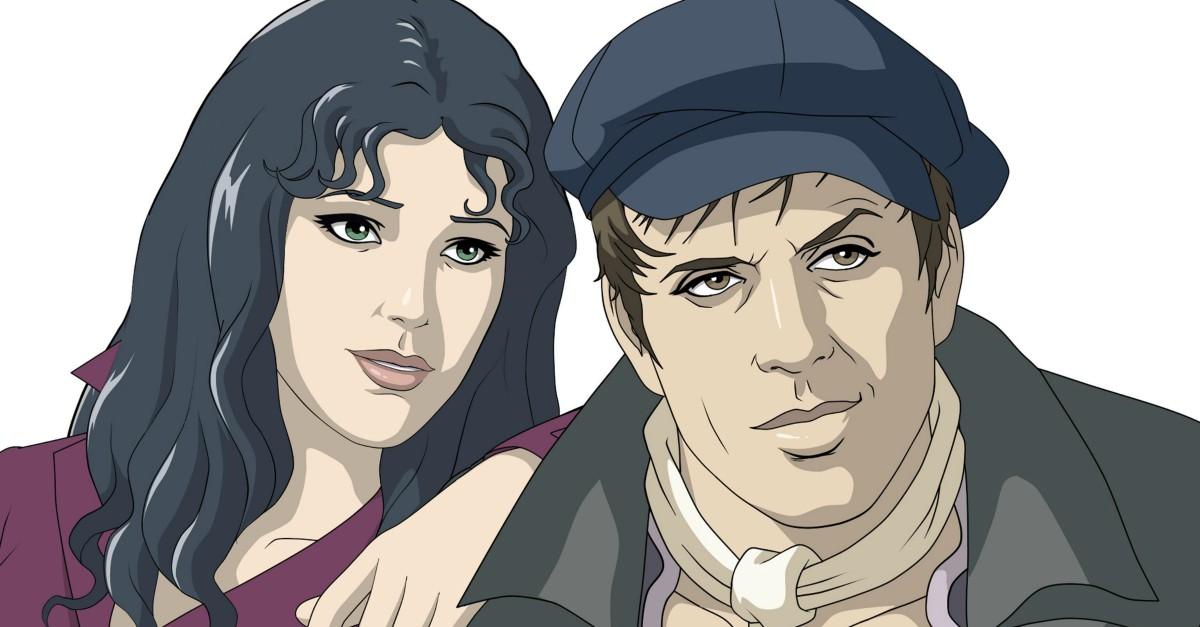 Adrian, la nuova serie ideata da Celentano debutta in tv