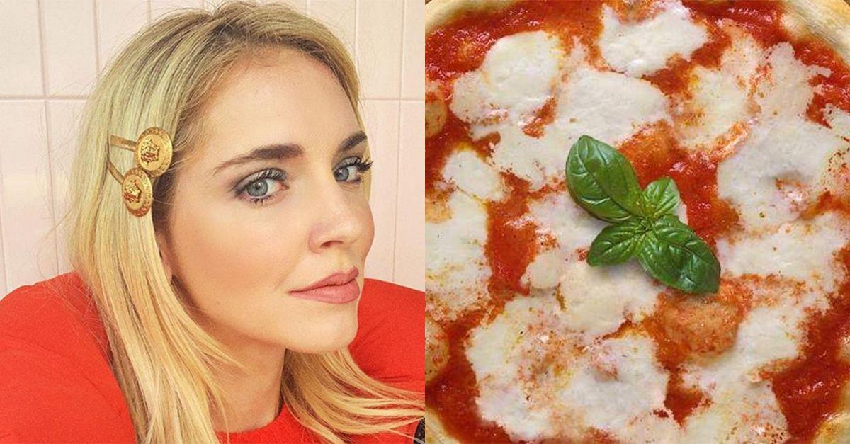 Chiara Ferragni ha il record italiano di like su Instagram. Una pizza vuole sfidarla e superarlo