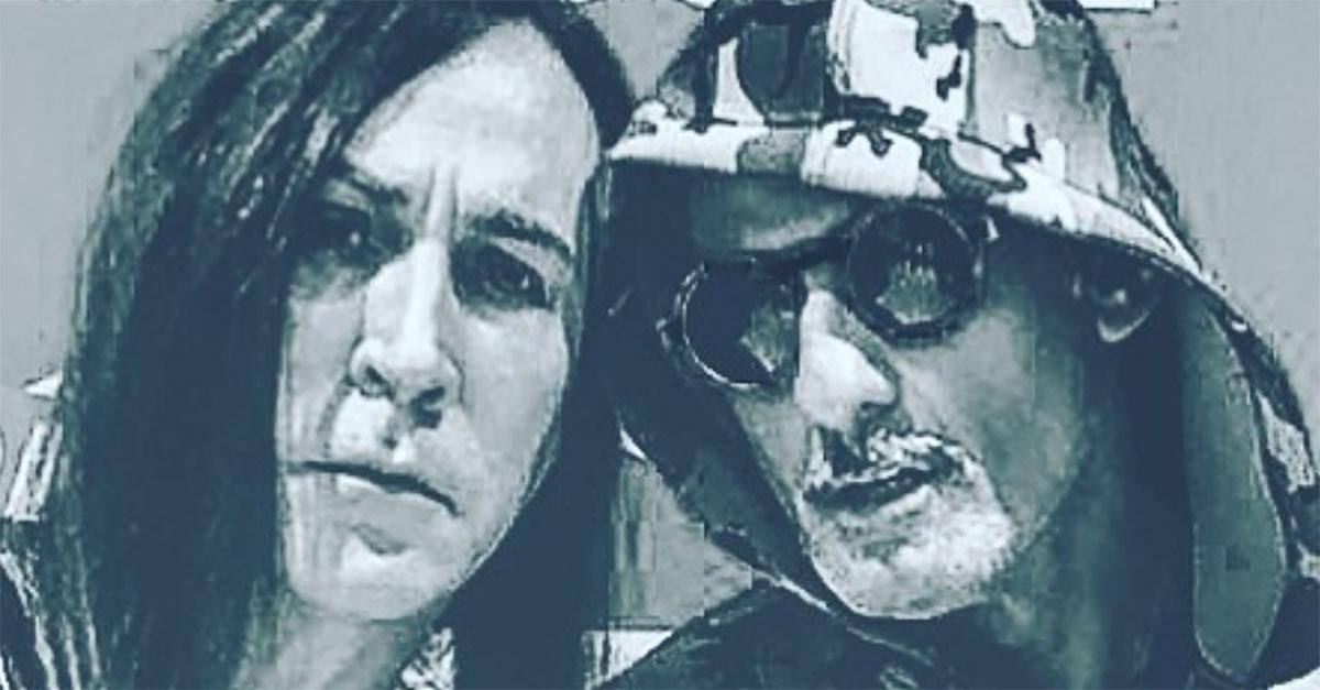 """Il Rosario della sera: Manuel Agnelli canta """"Voglio Una Pelle Splendida"""" su """"Karma Police"""" dei Radiohead"""