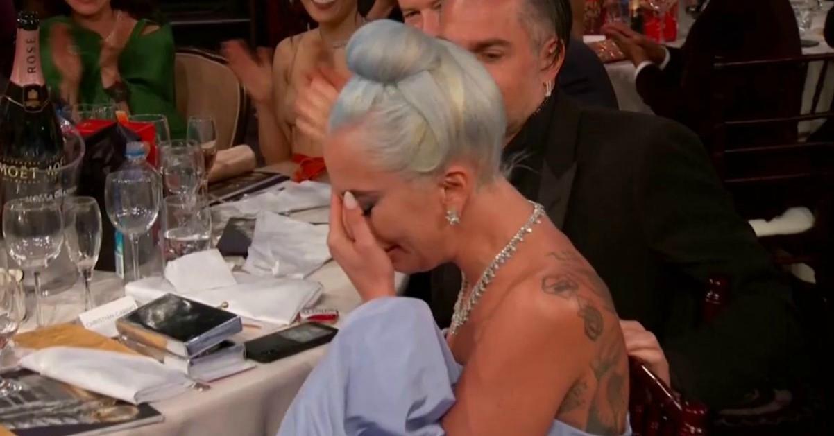 """Lady Gaga vince il Golden Globe per la miglior canzone originale con """"Shallow"""""""