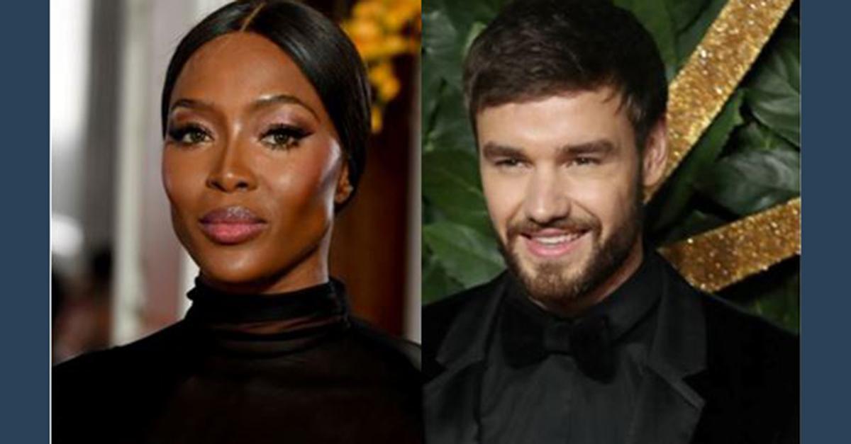 Naomi Campbell e Liam Payne, è amore? Dopo i complimenti sui social, avvistati a un concerto insieme