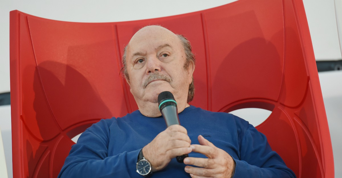"""Lino Banfi rappresenterà l'Italia nella commissione Unesco: """"Porterò un sorriso"""""""
