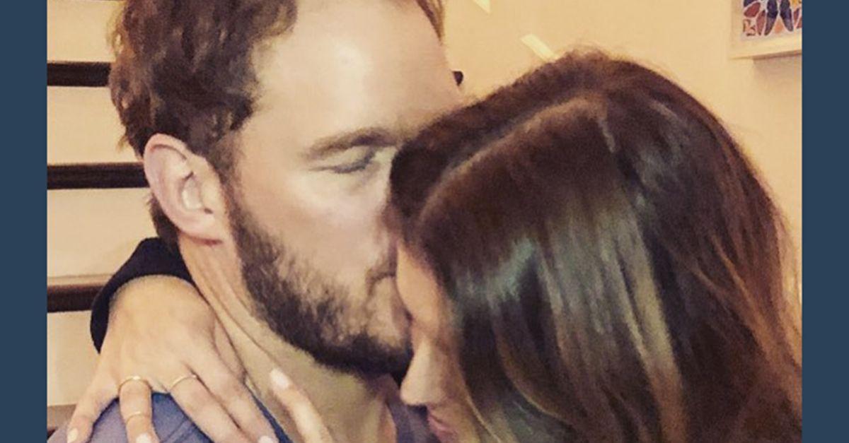 Chris Pratt sposa Katherine, la figlia di Arnold Schwarzenegger: l'annuncio