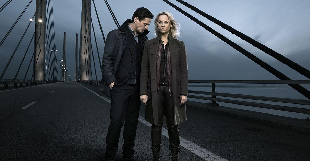 The Bridge, la stagione finale della serie tv è su Sky Atlantic